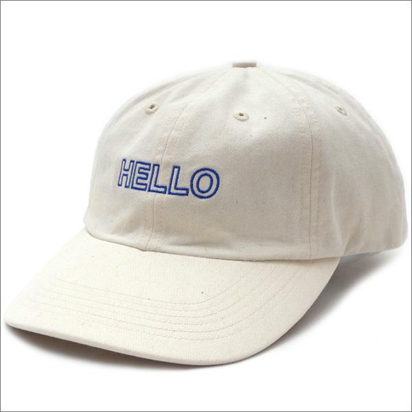 917(ナインワンセブン)(Nine One Seven) Shalom Hat (キャップ) CREAM 418-000263-016+【新品】