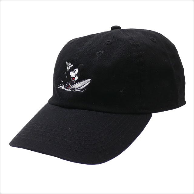 WTW(ダブルティー) MICKEY CAP (キャップ) BLACK 265-001069-011x【新品】