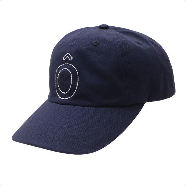 Bianca Chandon(ビアンカシャンドン) Circumflex Logo Polo Cap (キャップ) NAVY 420-000183-017+【新品】