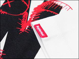 Original Fake (comes) 200-002193-520 KAWS NO T shirt xNEIGHBORHOOD (neighborhood)