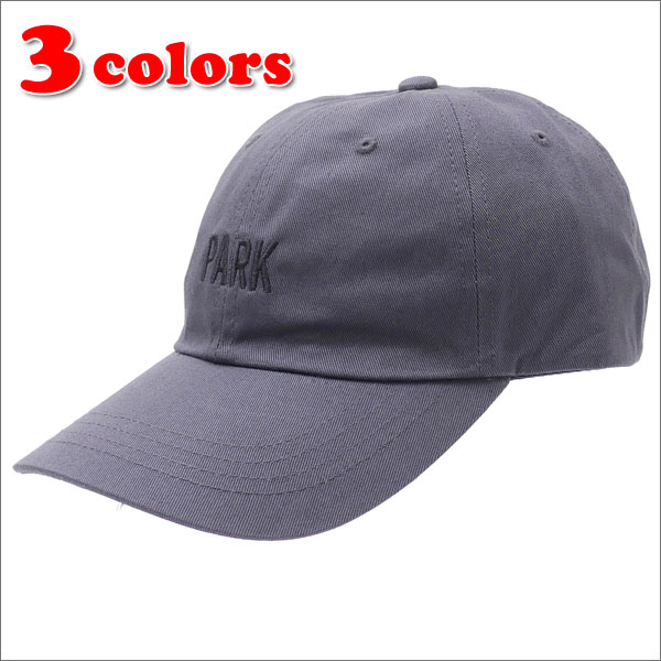 THE PARK ING GINZA 6 PANEL CAP 265-000798-011x