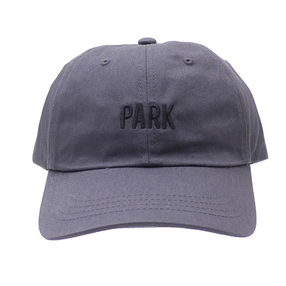 THE PARK・ING GINZA(더・주차 긴자) 6 PANEL CAP (캡) 265-000798-011 x