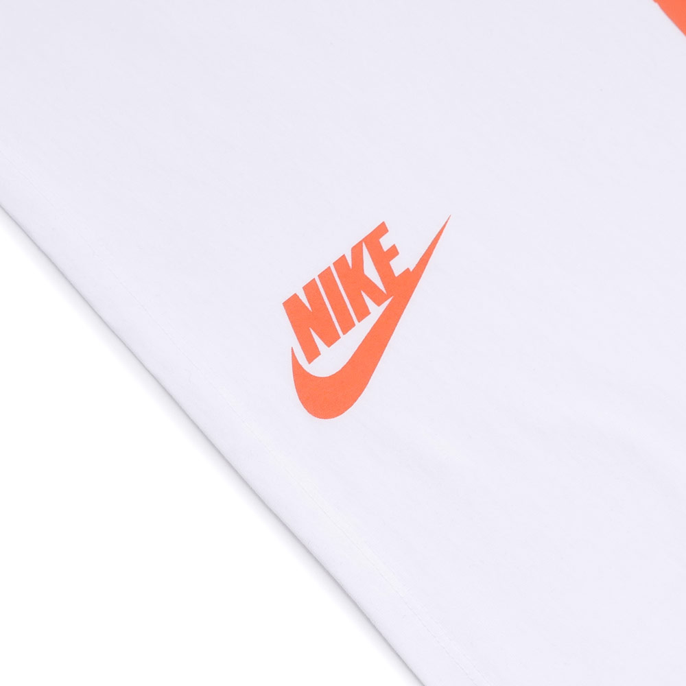 VLONE x Fragment Design x NIKE PARKING S/S TEE (T-shirt) WHITE 200-007313-060+ THE PARK ING GINZA
