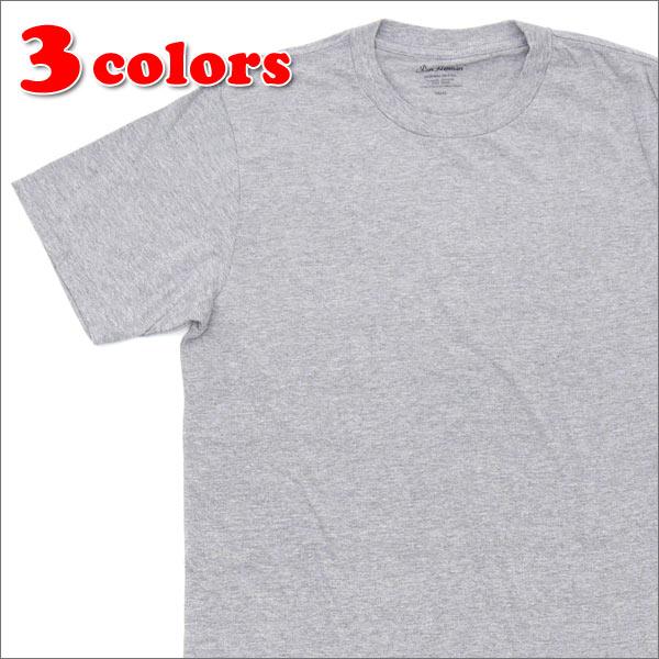 Ron Herman(ロンハーマン) CREW NECK TEE (Tシャツ) 200-007082-051x【新品】