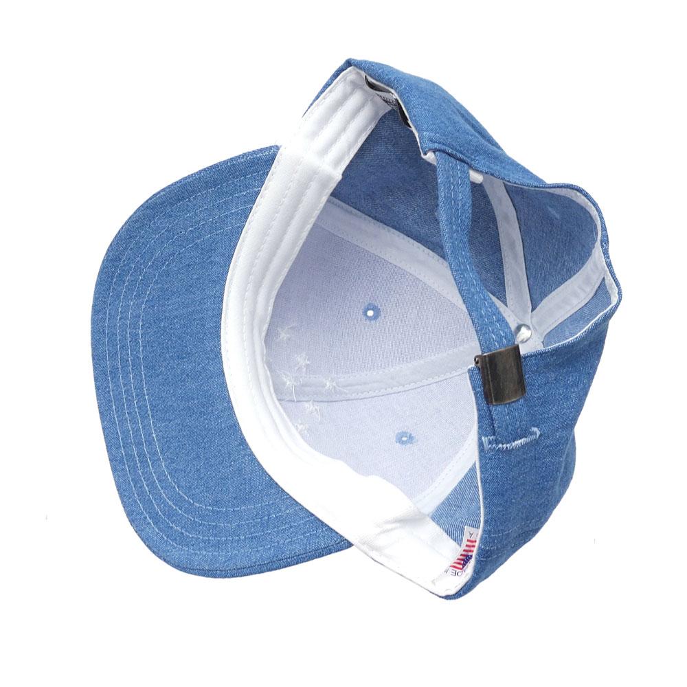 罗恩赫尔曼 (长赫尔曼) 库珀斯敦球帽 (库珀斯敦) 明星牛仔帽 (Cap) 靛蓝 265-000789-017 x x