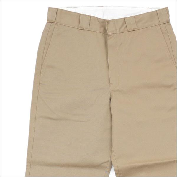 Ron Herman(ロンハーマン) x Dickies(ディッキーズ) RH別注 Work Pants(ワークパンツ) BEIGE 242-000174-646x【新品】
