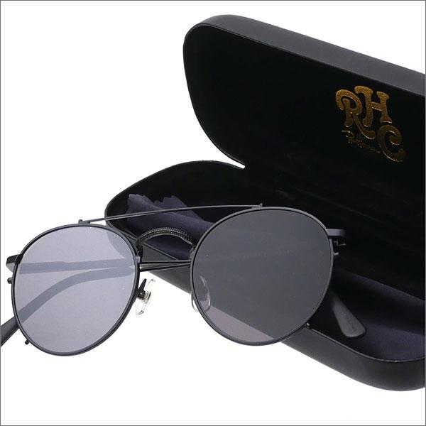 RHC Ron Herman(ロンハーマン) x CRAP(クラップ) THE TUFF SAFARI Sunglass (サングラス) MATTE BLACK 286-000157-011x【新品】