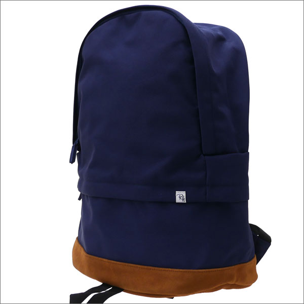 Ron Herman(ロンハーマン) Back Pack (バックパック) NAVY 276-000262-017-【新品】