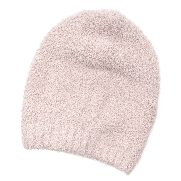 BAREFOOT DREAMS for RHC Ron Herman (ベアフットドリームス) Cozy Chic Knit Beanie (ビーニー) STONE 253-000436-016x【新品】