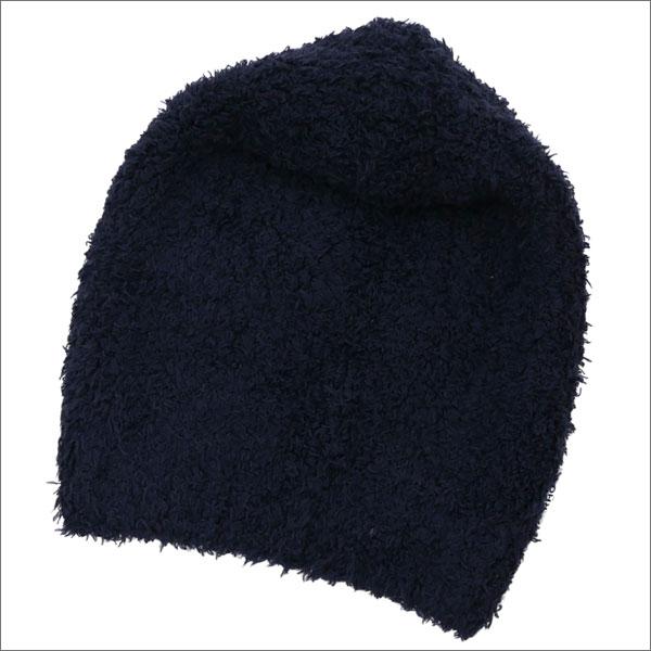 BAREFOOT DREAMS for RHC Ron Herman (ベアフットドリームス) Cozy Chic Knit Beanie (ビーニー) INDIGO 253-000436-017x【新品】