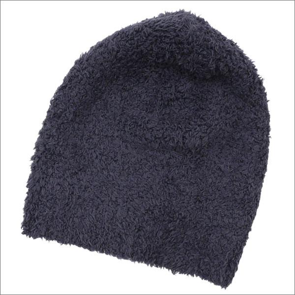 BAREFOOT DREAMS for RHC Ron Herman (ベアフットドリームス) Cozy Chic Knit Beanie (ビーニー) SLATE BLUE 253-000436-014x【新品】