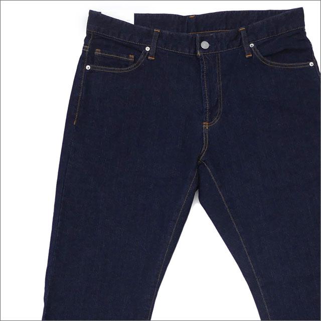 Ron Herman(ロンハーマン) Edit Regular Type One Wash Denim Pants (デニムパンツ) 2720600211 NAVY 240-001429-547-【新品】
