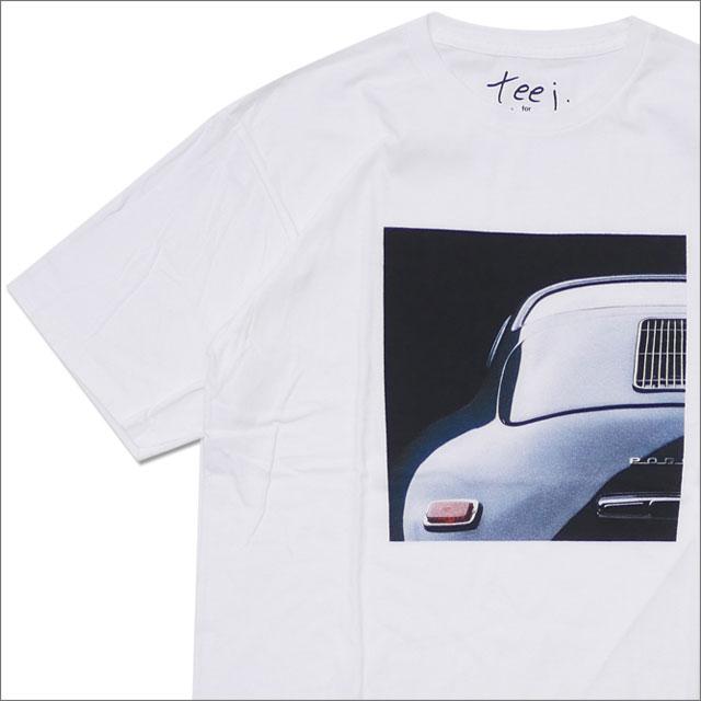[次回のお買い物で使える500円OFFクーポン配布中!! 4/30(火)まで!!] ロンハーマン Ron Herman teej 5 TEE Tシャツ WHITE 200007811050 【新品】