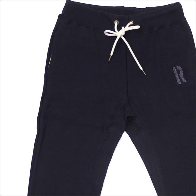ロンハーマン RHC Ron Herman R Logo Sweat Pants スウェットパンツ NAVY 243000154037 【新品】