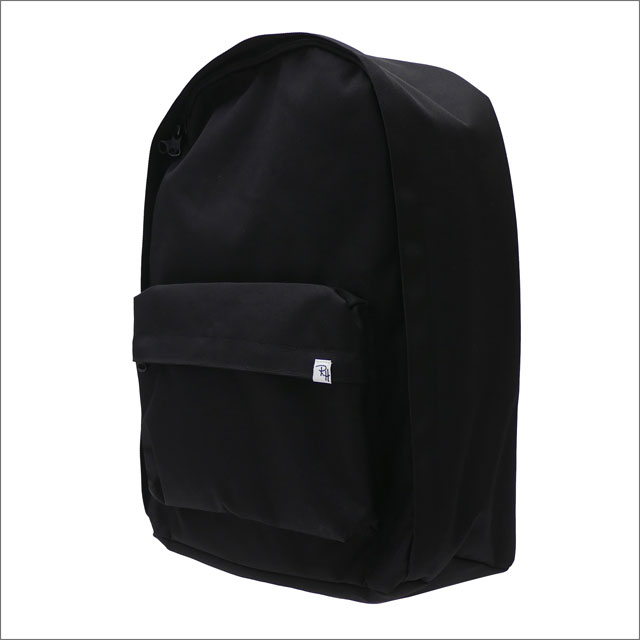 Ron Herman(ロンハーマン) DayPack (デイパック) BLACK 276-000291-011x【新品】