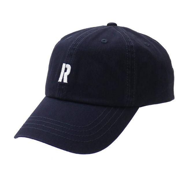 新品 ロンハーマン RHC Ron Herman R CAP キャップ NAVY