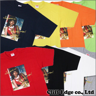 SUPREME Pam Grier for Supreme T셔츠200-004783-043-