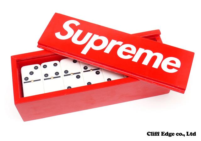 SUPREME Domino Set [Domino set, RED 290-002227-013-