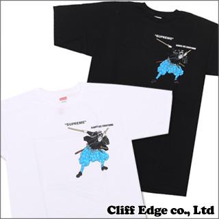 SUPREME Musashi T셔츠 200-004985-041 x