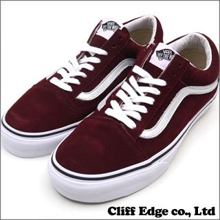 64cc51808d81 vans burgundy shoes old skool