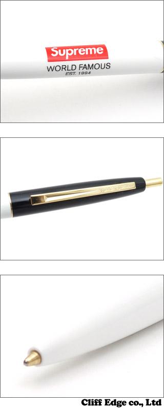 SUPREME Bic Clic Pen[볼펜] 290-002777-019+