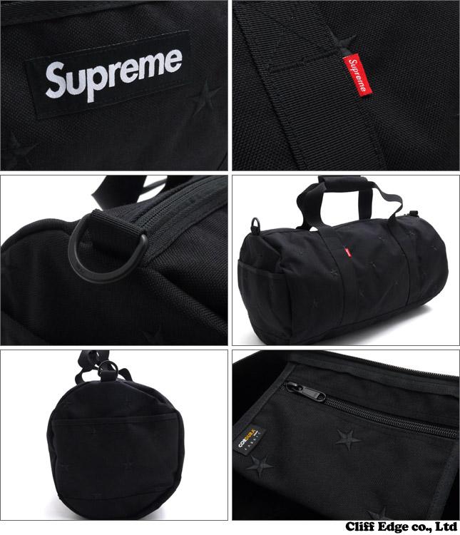 SUPREME Stars Duffle (Duffle Bag) 275 - 000116 - 014x