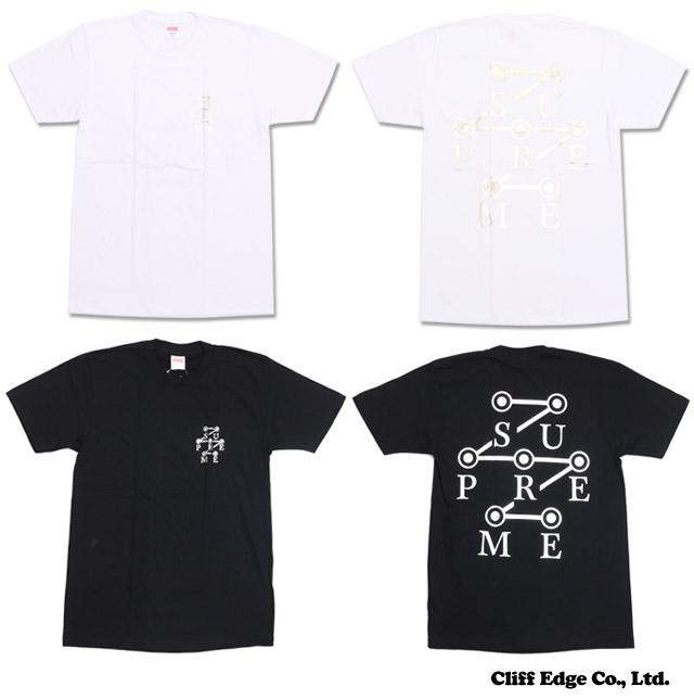 SUPREME CIRCUIT TEE (T셔츠) 200-006237-040 x