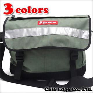SUPREME(슈프림) Hi-Vis Messenger Bag (메신저 가방) 277-002022-015 x