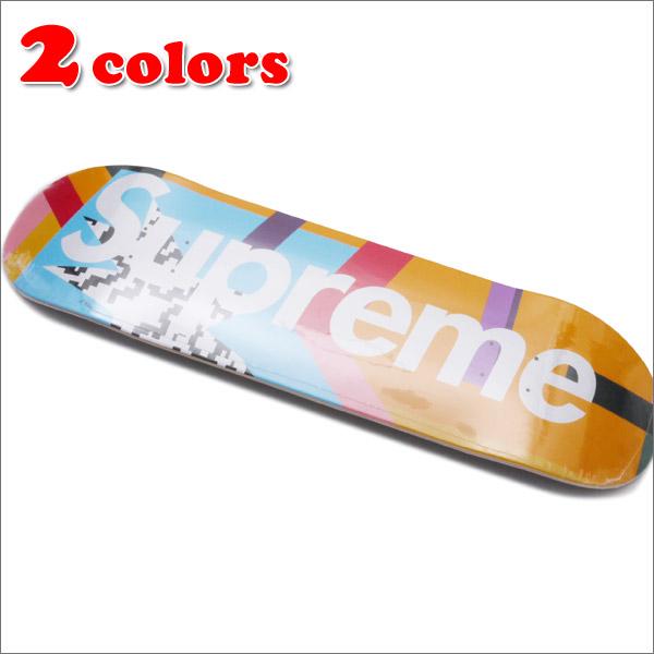シュプリーム SUPREME Mendini Skateboard スケートボードデッキ 290003830019 【新品】 418000076018