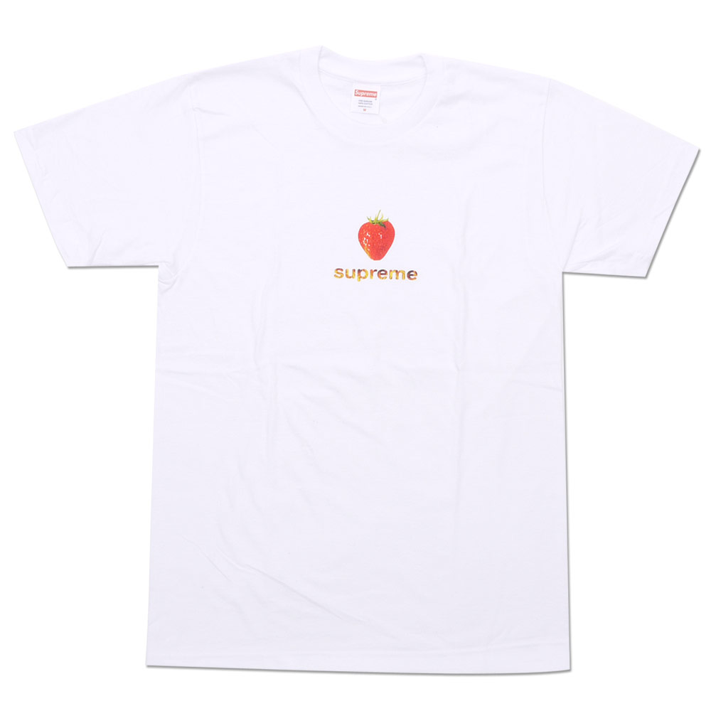 SUPREME Berry Tee (T shirt) 200 - 006823 - 041x