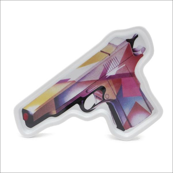 【合計15,000円(税抜)以上のお買い上げでステッカープレゼント!】 SUPREME(シュプリーム) Ceramic Mendini Gun Tray (セラミックトレイ) MULTI 290-003965-019+【新品】