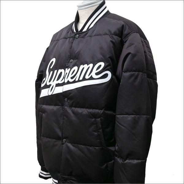 f38ec0ee50ba 楽天市場 シュプリーム SUPREME Script Varsity Puffy Jacket ...