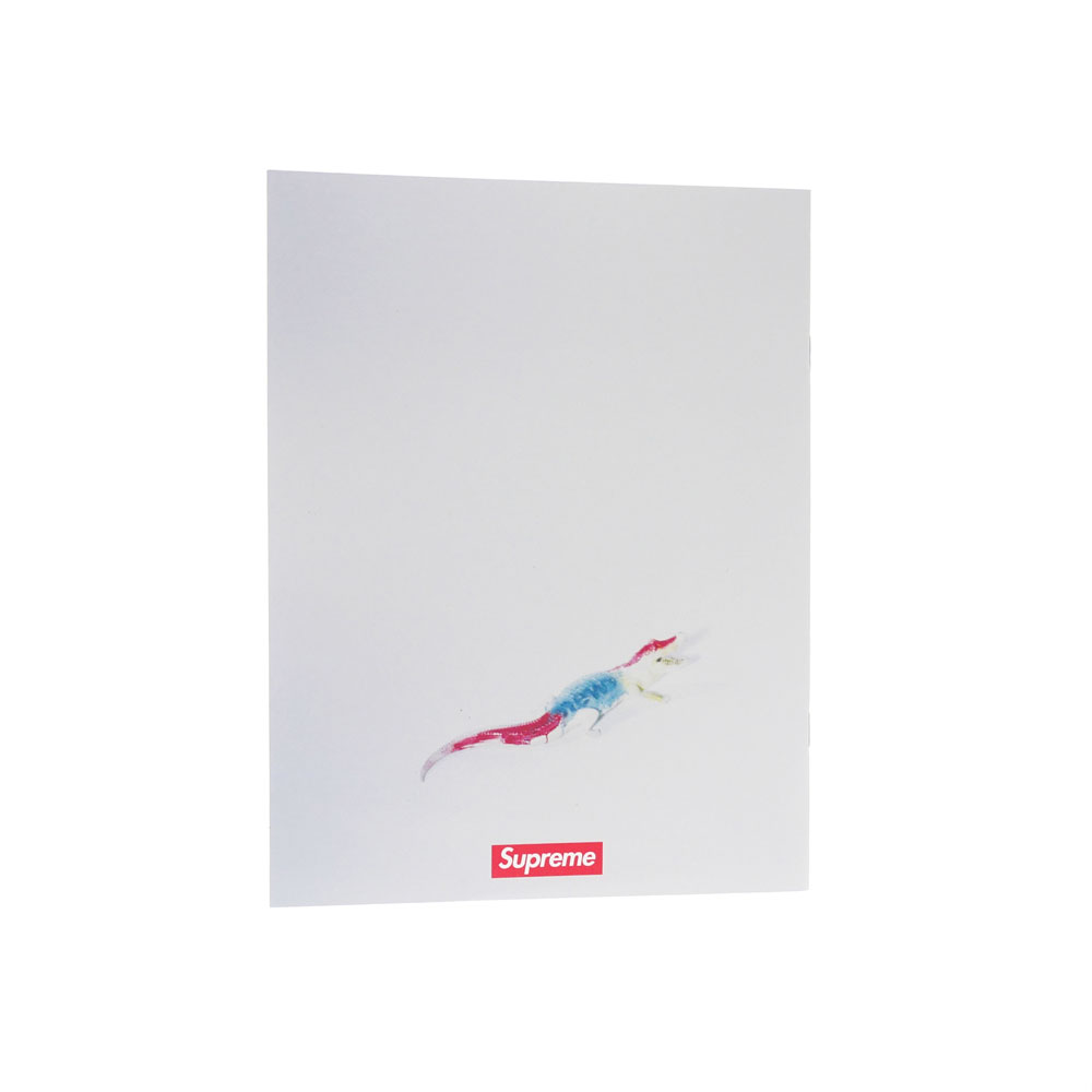 SUPREME(슈프림) Araki for Supreme Zine (책자)(본) MULTI 290-004129-019+