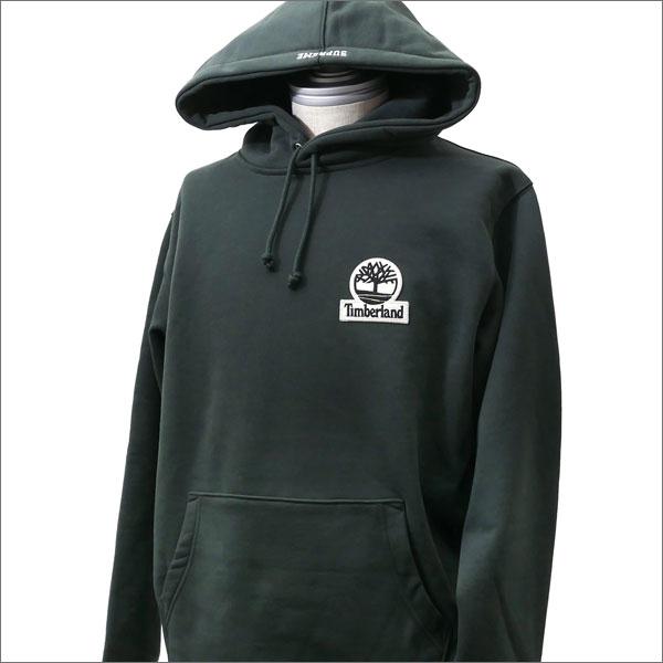 【合計15,000円(税抜)以上のお買い上げでステッカープレゼント!】 SUPREME(シュプリーム) Hooded Sweatshirt (スウェットパーカー) DARK GREEN 211-000456-045+【新品】