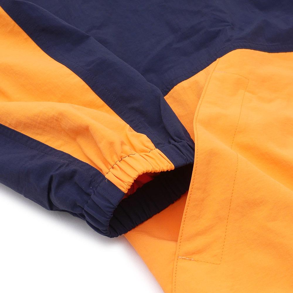 SUPREME(슈프림) Split Track Jacket (트럭 재킷) NAVY 225-000308-047+