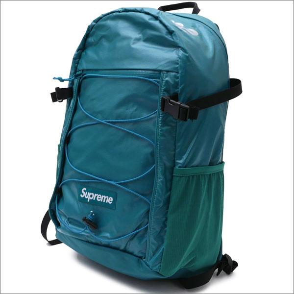 シュプリーム SUPREME Backpack バックパック GREEN 276000265015 【新品】