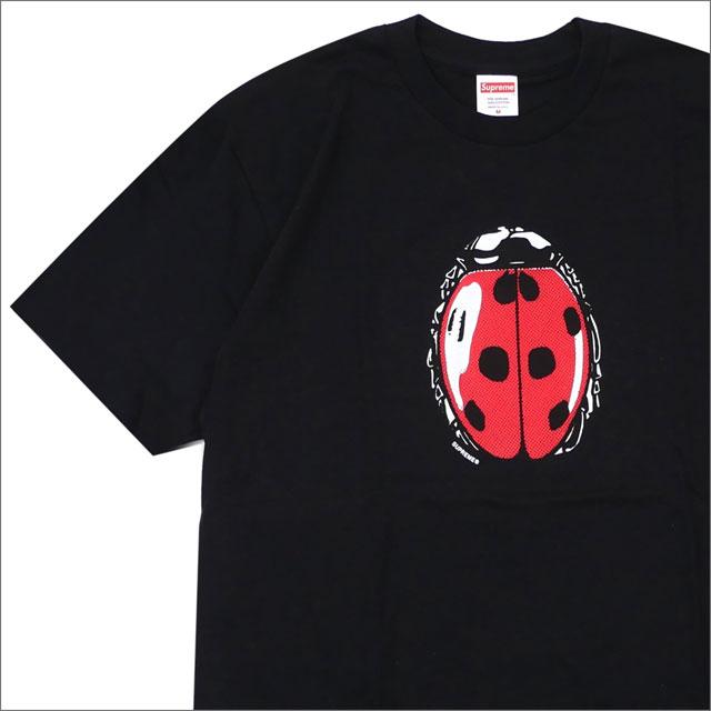シュプリーム SUPREME Ladybug Tee Tシャツ BLACK 200007796041 104002580051 【新品】