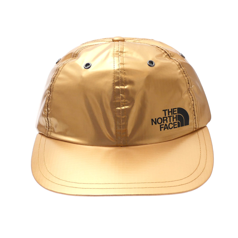 f5f5757a ... シュプリーム SUPREME x THE NORTH FACE the North Face Metallic 6Panel 6 panel  cap GOLD 265001025118 ...