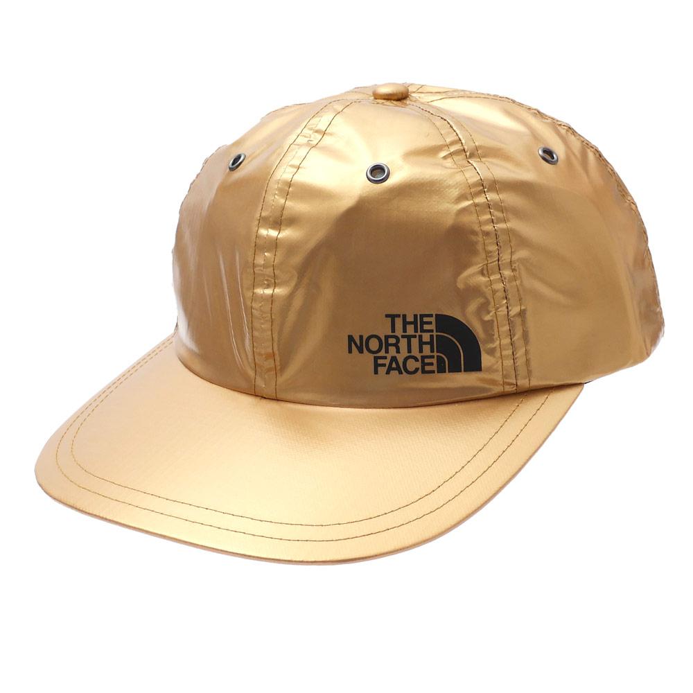 5b8daa02 Cliff Edge: シュプリーム SUPREME x THE NORTH FACE the North Face Metallic 6Panel  6 panel cap GOLD 265001025118 | Rakuten Global Market
