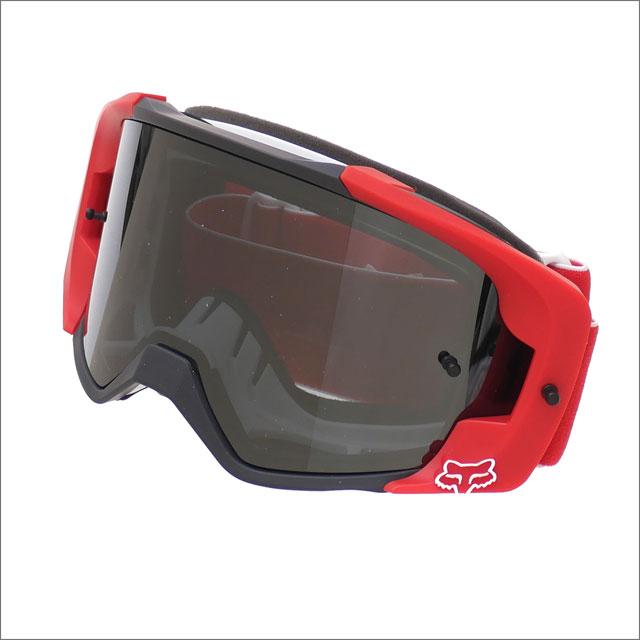 【合計15,000円(税抜)以上のお買い上げでステッカープレゼント!】 SUPREME(シュプリーム) x Fox Racing(フォックス・レーシング) Vue Goggles (ゴーグル) RED 418-000339-013+【新品】