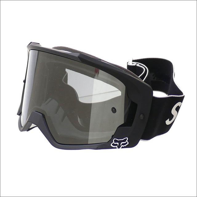 【合計15,000円(税抜)以上のお買い上げでステッカープレゼント!】 SUPREME(シュプリーム) x Fox Racing(フォックス・レーシング) Vue Goggles (ゴーグル) BLACK 418-000339-011+【新品】