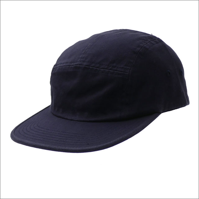 SUPREME(シュプリーム) Arc Logo Shockcord Camp Cap (キャンプキャップ) NAVY 265-001072-117+【新品】
