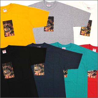 SUPREME(슈프림) Street Scene T셔츠 200-003369-040 x [☆★]