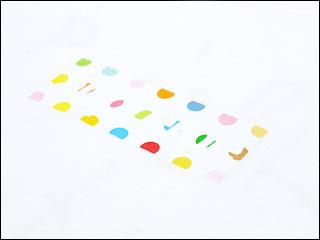 SUPREME(슈프림) x DAMIEN HIRST(다미안・허스트) Box Logo T셔츠 WHITE 200-002741-040 [☆★]