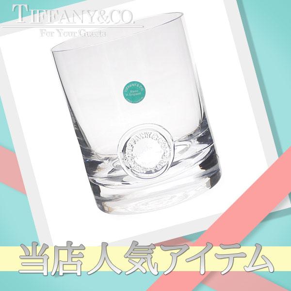 TIFFANY&CO.(ティファニー) ウォータグラス CLEAR 290-004660-010+【新品】