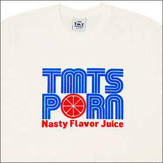 TMT (TM 茶) 集体色情 t 恤