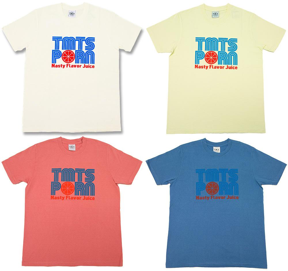 TMT (티 엠 티) TMTS PORN T 셔츠