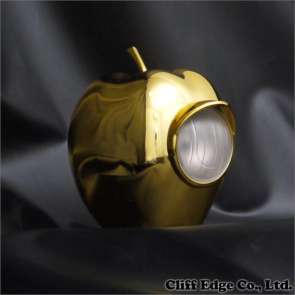 UNDERCOVER (アンダーカバー) GILAPPLE LIGHT (ギラップル)(ライト)(照明) GOLD 290-003733-018x【新品】