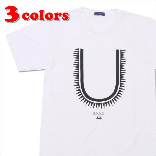 UNDERCOVER (アンダーカバー) U GIZ TEE (Tシャツ) 200-006890-531x【新品】