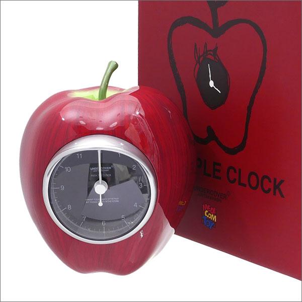 UNDERCOVER (アンダーカバー) GILAPPLE CLOCK (ギラップル)(時計) RED 287-000199-013+【新品】